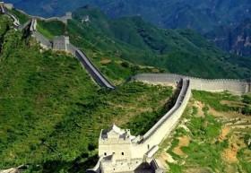Trung Quốc: Tại sao xây dựng Vạn Lý Trường Thành?