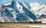 Những điều ít biết về tuyến đường sắt lên Tây Tạng