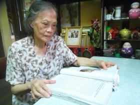 Ký ức đặc biệt của cô nữ sinh Đồng Khánh kéo cờ ngày 2/9/1945