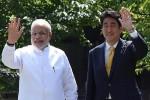 Ấn Độ và Nhật Bản quyết chống lại chủ nghĩa bành trướng tại châu Á