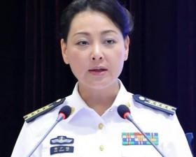 Tại sao Trung Quốc bổ nhiệm nữ phát ngôn trong quân đội?