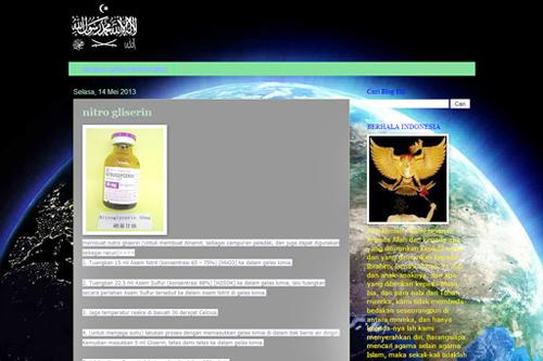 """Thế giới của """"khủng bố online"""""""