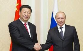 Nước Nga trước đòn hiểm của phương Tây
