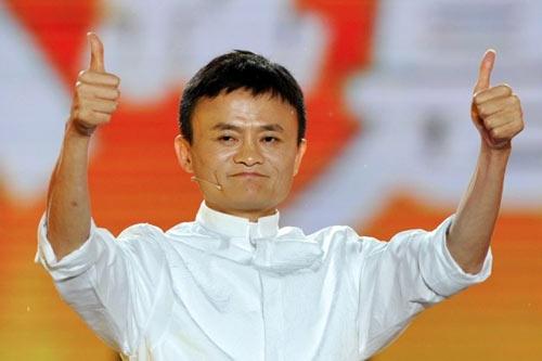 Vì sao Alibaba thành công?