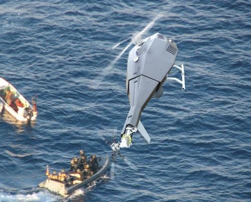 Video: UAV TANAN 300 - mật thám của châu Âu