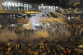 Ai đứng sau và hưởng lợi từ các cuộc biểu tình ở Hongkong? (Kỳ 1)