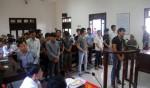 Thanh Hóa: Tuyên án vụ hỗn chiến trên sông Yên