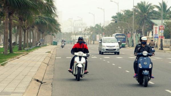 Đà Nẵng xin dừng thu phí sử dụng đường bộ với xe máy