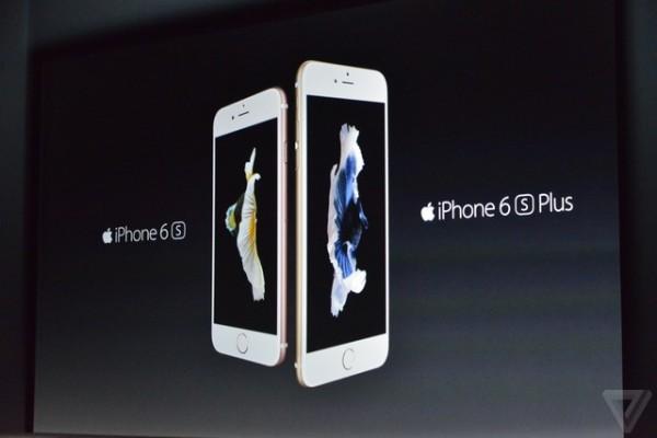 video chiem nguong bo doi sieu pham iphone 6s 6s plus vua ra mat cua apple