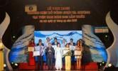 Công bố 'Thương hiệu đồ uống được ưa chuộng tại Việt Nam năm 2015'