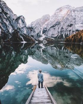 [Chùm ảnh] Vẻ đẹp thiên nhiên nước Đức