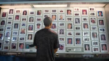 Vụ khủng bố 11/9 vẫn đang giết người Mỹ