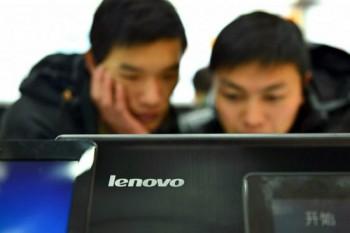 Không nên dùng smartphone và máy tính Trung Quốc