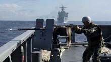 Philippines muốn thoát Mỹ để theo Trung Quốc?