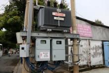 Xây dựng lưới điện đồng bộ, hiện đại