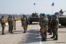 Vùng lãnh thổ ly khai ở Moldavia đòi sáp nhập vào Nga