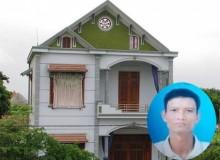 Nghi can gây ra vụ thảm sát 4 người ở Quảng Ninh là cháu rể nạn nhân