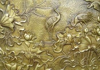 tranh phu dieu tinh te sang trong