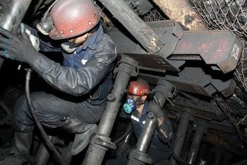 Năm 2019 sản xuất 1,5 triệu tấn than