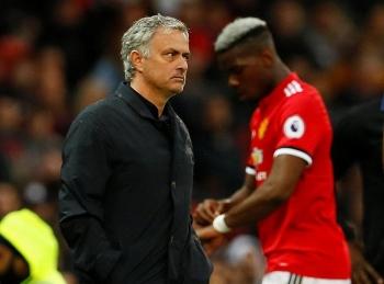 Nếu Pogba muốn ra đi, hãy mặt đối mặt với Mourinho