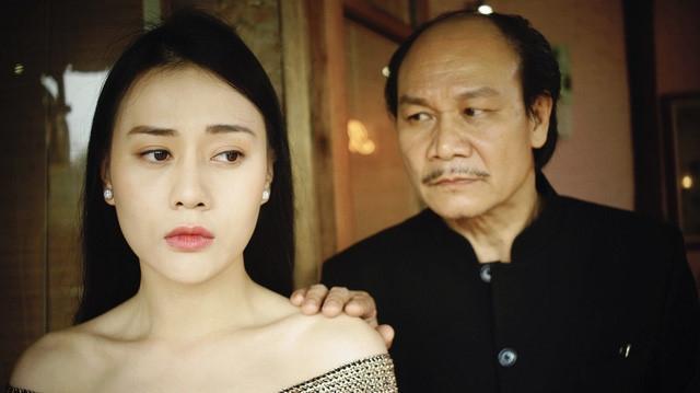 Trailer Quỳnh Búp Bê vật vã nhớ con gây chú ý tuần qua