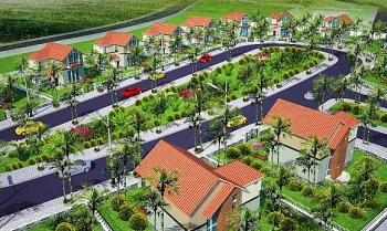 Khu đô thị An Sơn: góp phần đổi thay diện mạo Quảng Ngãi