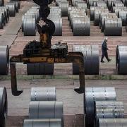 Bộ Tài chính nói về việc giá thép tăng cao