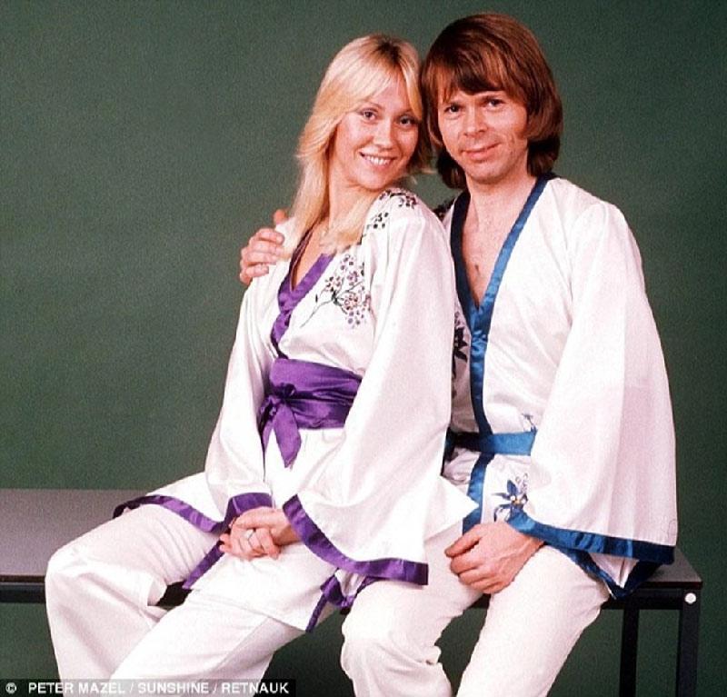 Cuộc đời buồn ít biết của thành viên nổi bật nhất trong nhóm ABBA