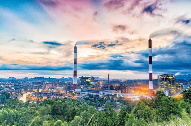Dự thảo Quy hoạch điện VIII