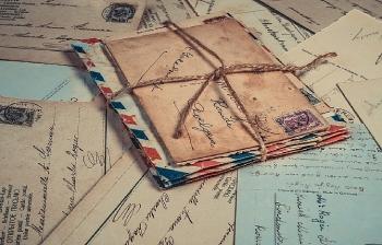 Những lá thư  gây  sốt khiến ta thêm  trân trọng sinh mệnh  và cuộc  sống