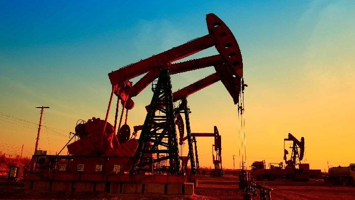 Giá dầu sẽ giảm trước khi đạt được mức đỉnh