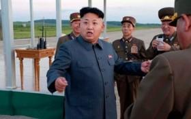 Xung quanh tin đồn ông Kim Jong-un bị quân đội đảo chính