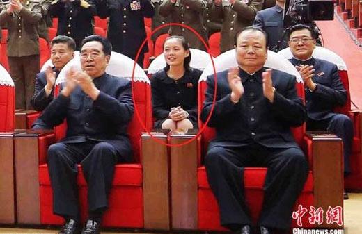 Ai đang thay ông Kim Jong-un lãnh đạo Triều Tiên?