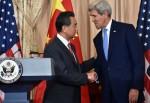Tranh chấp lãnh thổ tại Biển Đông và biển Hoa Đông: Không được sử dụng vũ lực