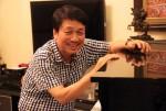 Nhạc sĩ Phú Quang: Luôn biết ơn vì Hà Nội sinh ra tâm hồn tôi