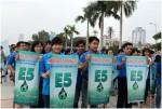 Tuyên truyền về xăng E5 RON 92 tại Đà Nẵng