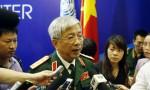 Thượng tướng Nguyễn Chí Vịnh: ASEAN - Nhật Bản chung nỗi lo Biển Đông