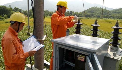 Hà Nội: Vùng sâu vùng xa đã đủ điện