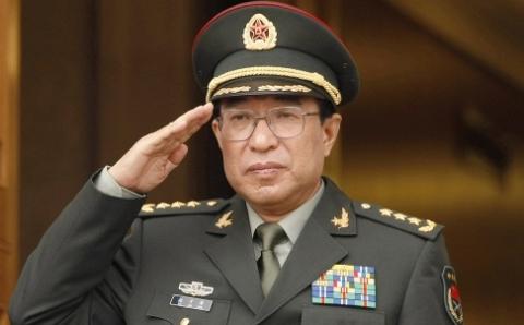 Trung Quốc gia tăng chống tham nhũng: Già néo đứt dây?