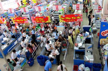 Thị trường bán lẻ Việt Nam: Nông thôn vẫn rộng cửa