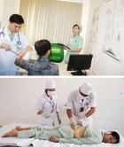 Bệnh chồng bệnh vì tự ý dùng thuốc giảm đau xương khớp