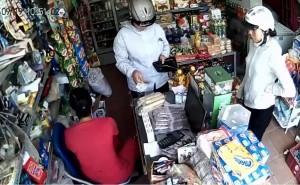 video can canh doi tuong lua dao chuyen nghiep