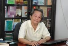 Ngữ học của Bình Nguyên Lộc