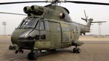Trực thăng NATO rơi ở Afghanistan, 5 người thiệt mạng
