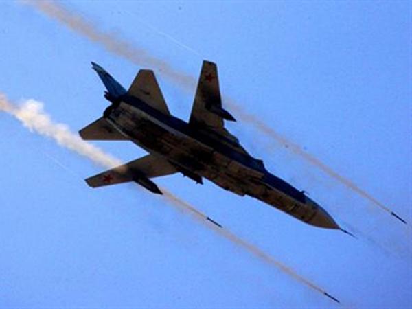 Chiến tranh thế giới thứ 3 sẽ nổ ra 30 giây sau khi IS phản công?