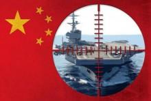 Mỹ - Trung và chiếc bẫy Thucydides