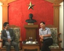 TKV và Marubeni đẩy mạnh hợp tác nhập khẩu than