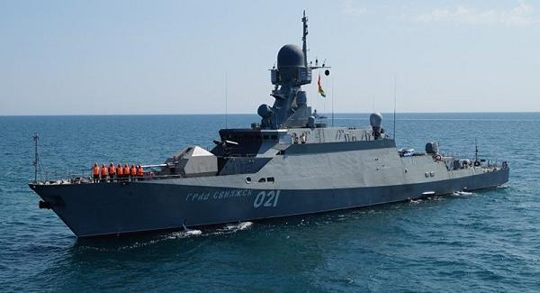 Hải quân Nga sắp có loạt vũ khí khiến Mỹ sửng sốt