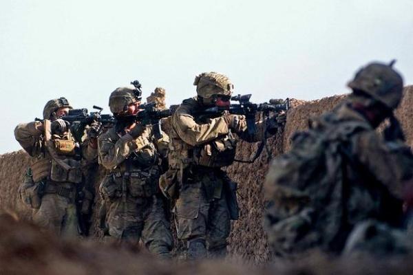 the gioi ngay 1410 my co the rut quan khoi afghanistan sau 17 nam chong taliban
