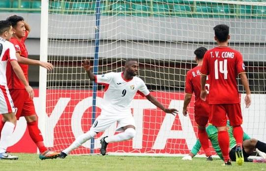 Thua Jordan, U19 Việt Nam có còn cơ hội vào tứ kết giải châu Á?